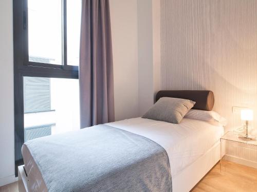 AB Girona Apartments photo 37