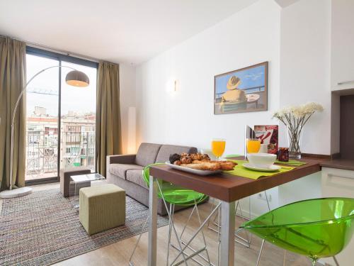 AB Girona Apartments photo 51