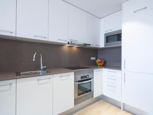 AB Girona Apartments photo 54
