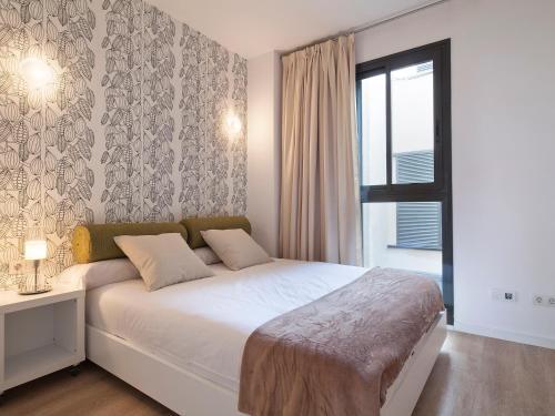 AB Girona Apartments photo 57
