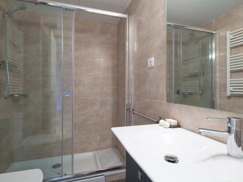 AB Girona Apartments photo 58