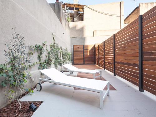AB Girona Apartments photo 64