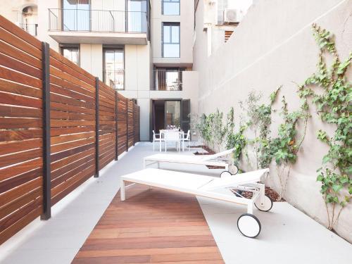 AB Girona Apartments photo 67