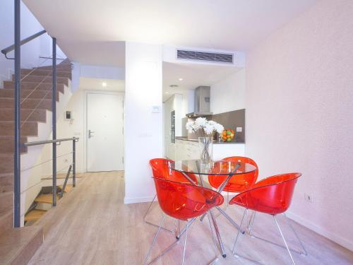 AB Girona Apartments photo 68
