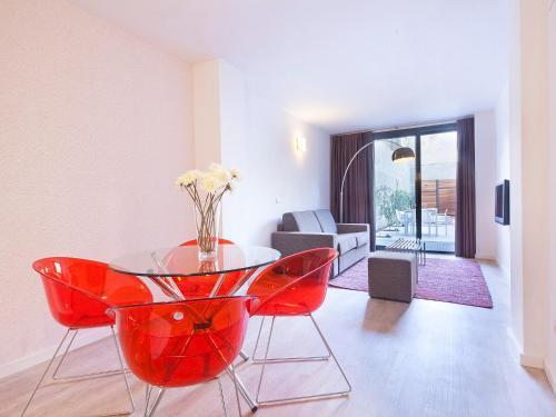 AB Girona Apartments photo 69