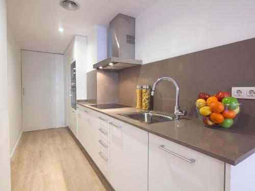 AB Girona Apartments photo 72