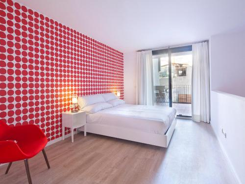 AB Girona Apartments photo 76
