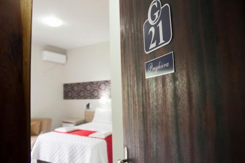 Foto de Hotel Grezelle