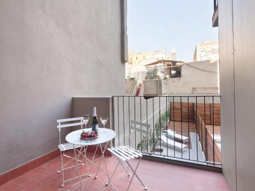 AB Girona Apartments photo 77