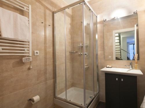 AB Girona Apartments photo 79