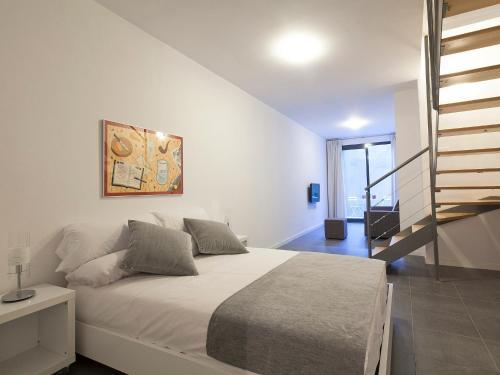 AB Girona Apartments photo 80