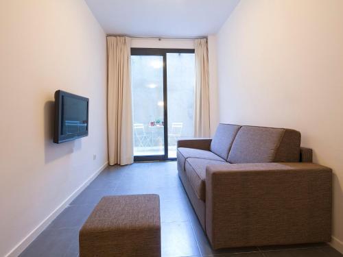 AB Girona Apartments photo 81