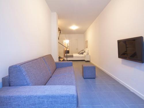 AB Girona Apartments photo 84