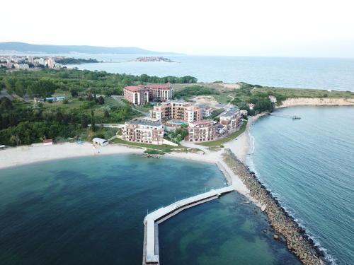 . St. Panteleimon Beach Hotel