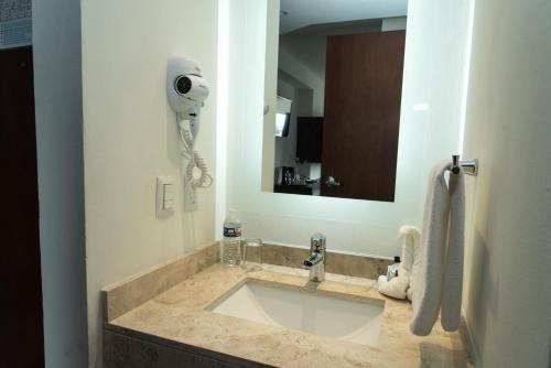 Lithio Hotel Oda fotoğrafları