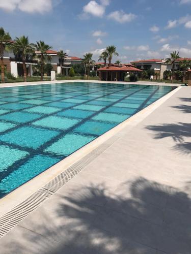 Belek Luxury Villa Evre -5 tatil
