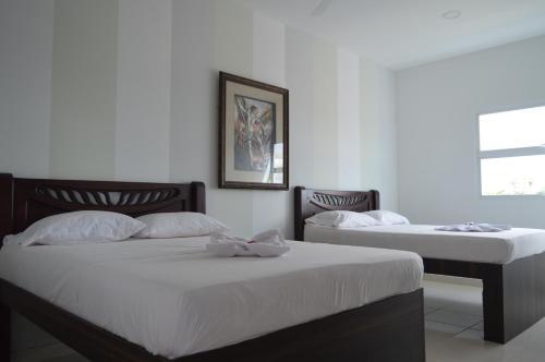 . Hotel La Rotonda