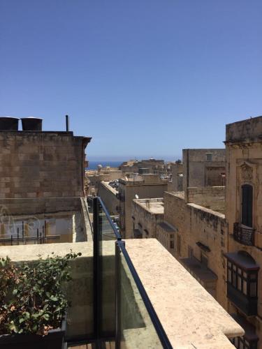 101 Old Bakery Street, Valletta, Malta.