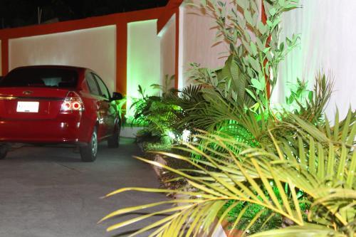 Hotel El Paraiso PLC, Padre Las Casas
