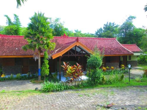 Grajagan cottage & bungalow