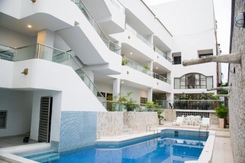Hotel Suite Dorado