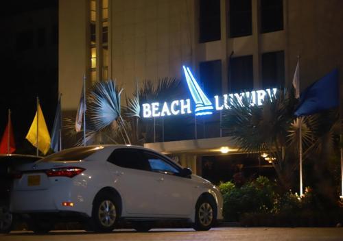 Hotel Beach Luxury Hotel