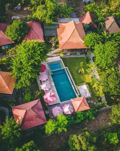 Darsan Lembongan Boutique Cottage Bali