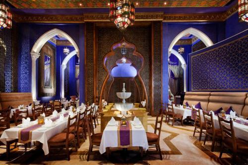 Jumeirah Zabeel Saray photo 61