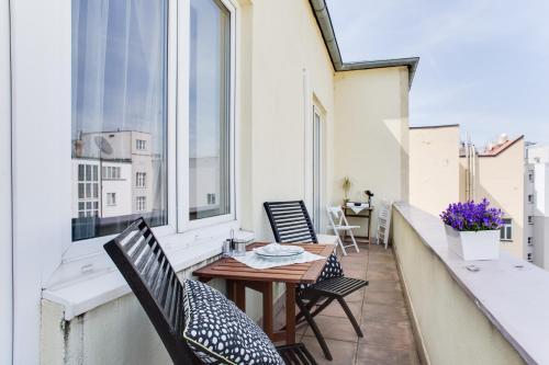 Hotel-overnachting met je hond in Soukenicka Apartment - Prague - Praag 1