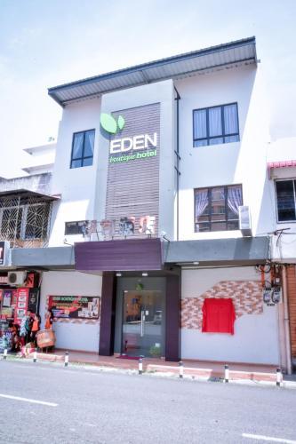. Eden Boutique Hotel