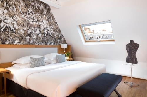 Hotel Le Six, Saint Germain  Luxembourg