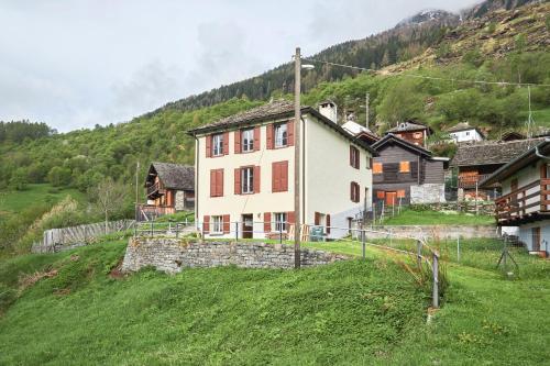 Accommodation in Landarenca