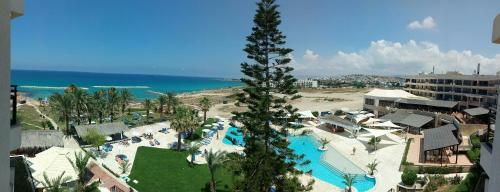 Venus Beach Hotel room photos