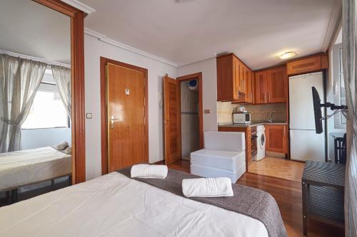 Hge Apartments Atocha
