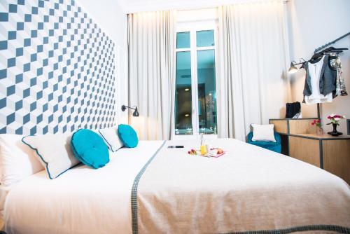 Ona Hotels Mosaic photo 86