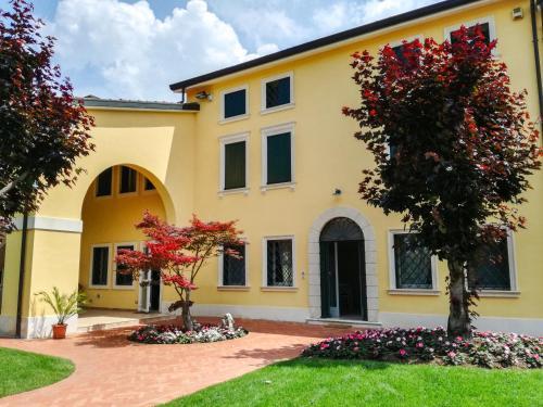 Villa Montenero