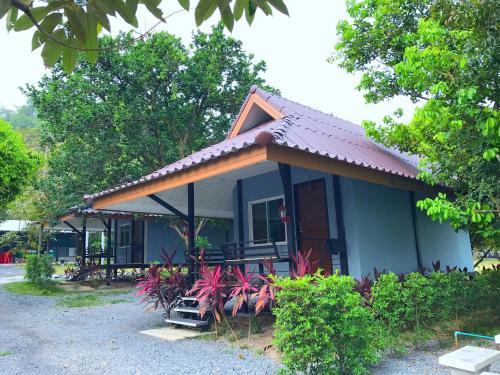 Phoohongsa Resort Phoohongsa Resort
