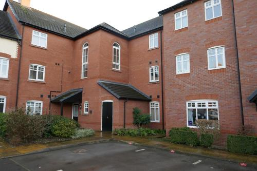 . Family Friendly apartment in Nantwich