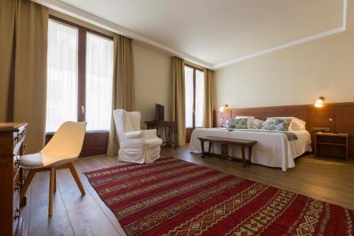 Deluxe Suite Hotel-Hostal Sport 7