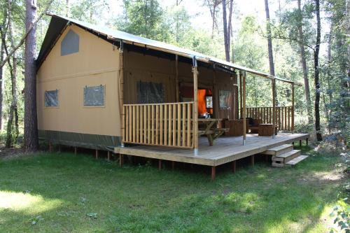 Veluwe Bush Camp