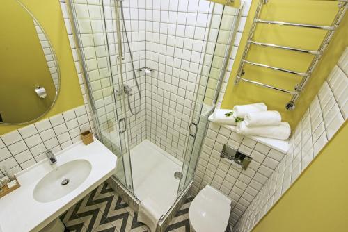 Foto - Horoshov ApartHotel