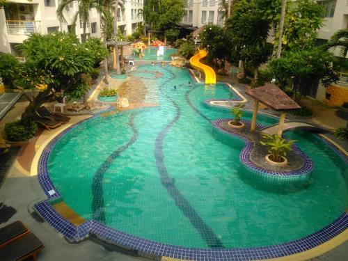 Hin Nam Sai Suay Condominium
