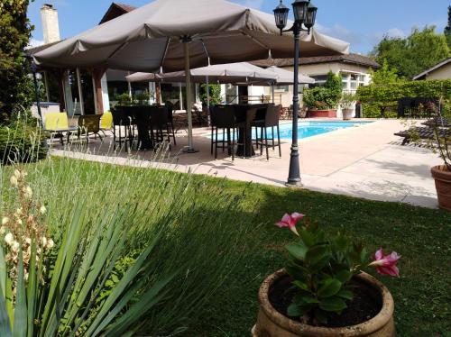 Hotel Restaurant 'La Gremelle'