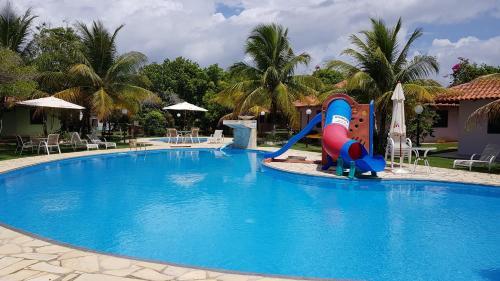 . Hotel Residencial do Mirante