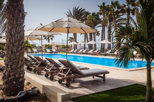 Hotel Morabeza