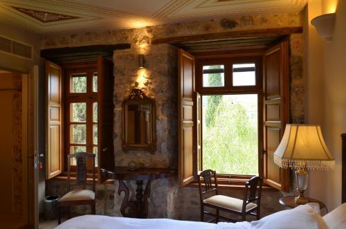 תמונות לחדר Archontiko Chioti