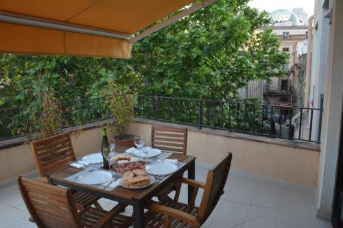 . Apartament La Placeta Figueres