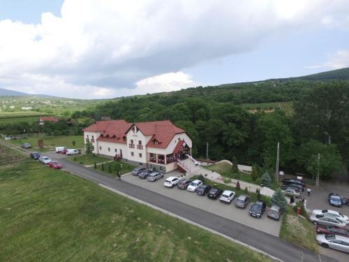 . Borhotel Sziluett Farkasmály