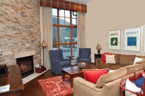 610 west lionshead circle unit 216 - Apartment - Vail