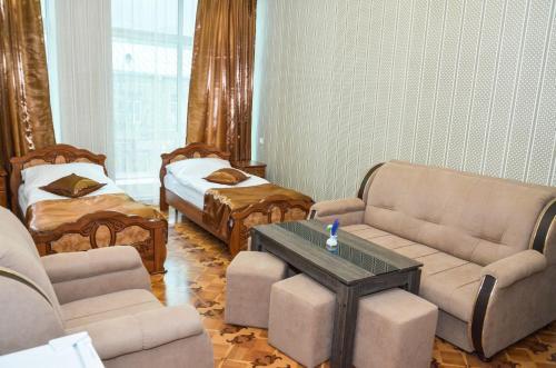 Фото отеля Zangezur Hotel